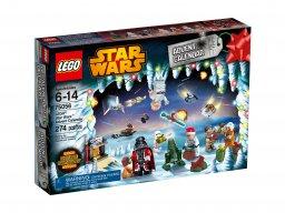 LEGO Star Wars™ 75056 Kalendarz adwentowy