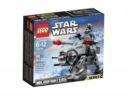 LEGO 75075 Star Wars™ AT-AT™