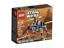 LEGO Star Wars™ 75077 Droid-pająk