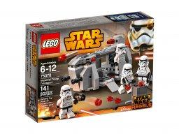 LEGO Star Wars Transport szturmowców Imperium 75078
