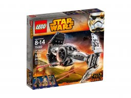 LEGO Star Wars Myśliwiec Inkwizytora 75082