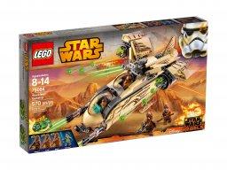 LEGO 75084 Star Wars Okręt bojowy Wookiee™