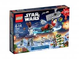 LEGO Star Wars™ 75097 Kalendarz adwentowy