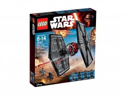 LEGO 75101 First Order Special Forces TIE fighter™