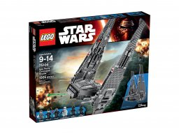 LEGO 75104 Star Wars™ Command Shuttle™ Kylo Rena