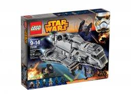 LEGO 75106 Star Wars Desantowiec szturmowy Imperium