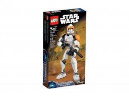 LEGO Star Wars Dowódca klonów Cody™ 75108