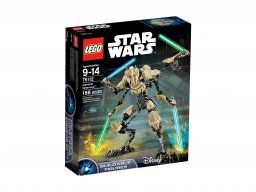 LEGO 75112 Generał Grievous™