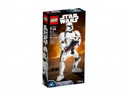 LEGO Star Wars 75114 Szturmowiec Najwyższego Porządku™
