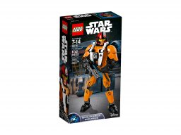 LEGO 75115 Star Wars™ Poe Dameron™
