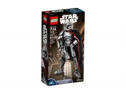 LEGO 75118 Star Wars™ Kapitan Phasma™