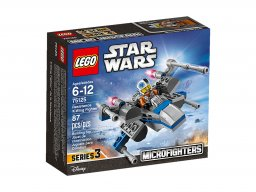 LEGO Star Wars™ 75125 X-Wing Fighter™ Ruchu Oporu