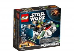 LEGO Star Wars Ghost™ 75127
