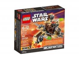 LEGO 75129 Star Wars Okręt bojowy Wookiee™