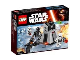 LEGO 75132 Star Wars™ Najwyższy Porządek