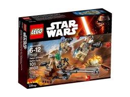 LEGO Star Wars 75133 Żołnierze Rebelii