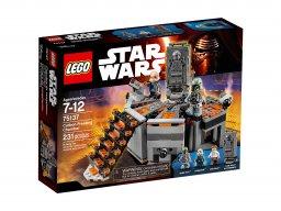 LEGO Star Wars 75137 Komora do zamrażania w karbonicie