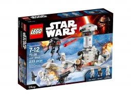LEGO Star Wars Atak Hoth™ 75138