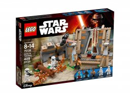 LEGO Star Wars™ Bitwa o Takodana