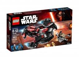 LEGO 75145 Star Wars™ Myśliwiec Mroku