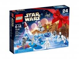 LEGO Star Wars™ Kalendarz adwentowy 75146