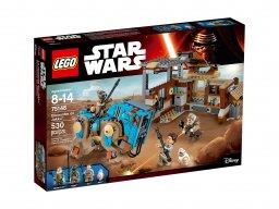 LEGO Star Wars™ Spotkanie na Jakku
