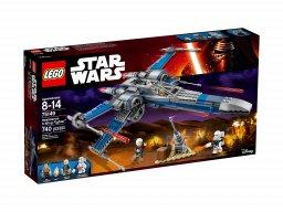 LEGO 75149 Myśliwiec X-Wing™ Ruchu Oporu