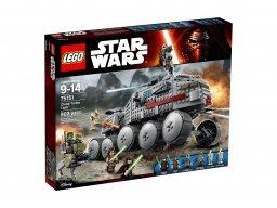 LEGO Star Wars™ Turboczołg klonów™ 75151