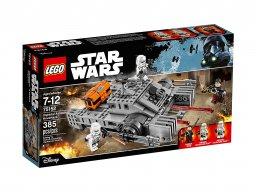 LEGO 75152 Szturmowy czołg poduszkowy Imperium