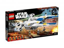 LEGO Star Wars™ Myśliwiec U-wing Rebeliantów 75155
