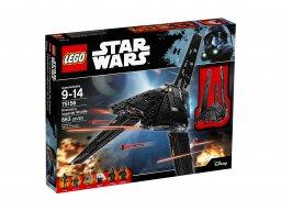 LEGO 75156 Star Wars™ Imperialny wahadłowiec Krennica