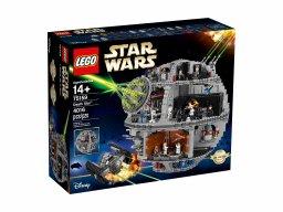 LEGO Star Wars™ Gwiazda Śmierci