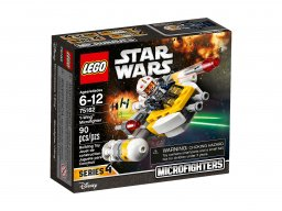 LEGO 75162 Star Wars Y-Wing™