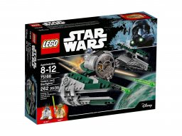 Lego Star Wars™ Jedi Starfighter Yody™ 75168