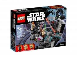LEGO 75169 Star Wars™ Pojedynek na Naboo™