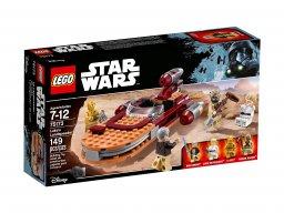 LEGO 75173 Śmigacz Luke'a
