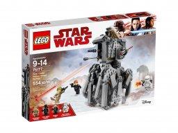 LEGO Star Wars Ciężki zwiadowca Najwyższego Porządku™ 75177