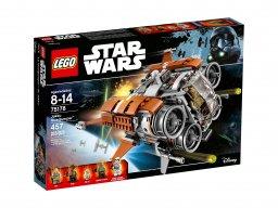 LEGO Star Wars™ 75178 Quadjumper z Jakku