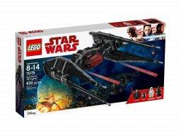 LEGO 75179 Myśliwiec TIE Kylo Rena™