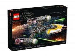 LEGO 75181 Star Wars™ Y-Wing Starfighter™