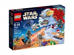 LEGO Star Wars™ Kalendarz adwentowy 75184