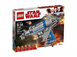LEGO 75188 Bombowiec Ruchu Oporu