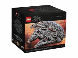 LEGO Star Wars™ 75192 Sokół Millennium™