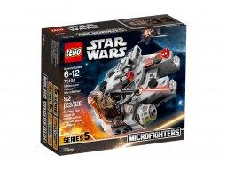 Lego Star Wars™ 75193 Sokół Millennium™