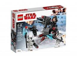 Lego Star Wars™ Najwyższy Porządek 75197