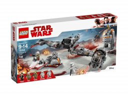 LEGO Star Wars™ Obrona Crait 75202