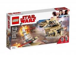 LEGO Star Wars™ Ścigacz piaskowy™