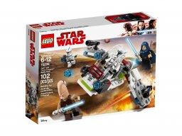LEGO Star Wars™ 75206 Jedi™ i żołnierze armii klonów™