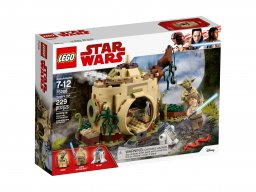 LEGO Star Wars™ Chatka Yody
