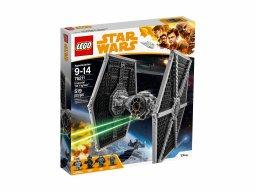 LEGO Star Wars™ 75211 Imperialny myśliwiec TIE™
